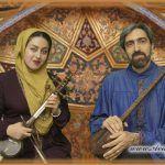 آموزش دستگاه ماهور- گوشه آذربایجانی(مرادخانی)