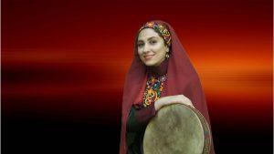 مدرس دف در موسسه فرهنگی هنری آوای جاوید