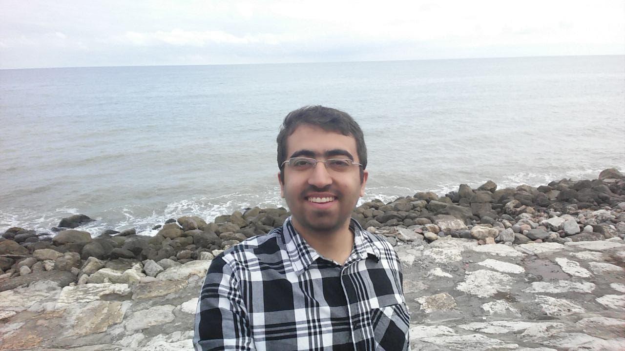 سهیل توکلی مدیرتولید گروه فرهنگی هنری آوای جاوید