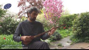 حمیدرضا فرهنگ مدیر آموزشگاه موسیقی آوای جاوید