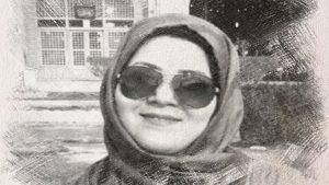 زهرا غلامی- مدیریت وبسایت موسسه فرهنگی هنری آوای جاوید