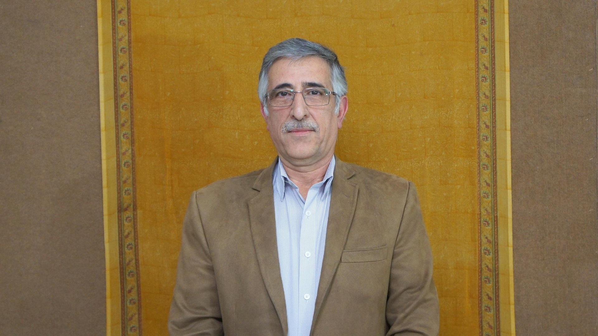 مهندس غلامرضا فرهنگ| هیئت مدیره آموزشگاه موسیقی وهنرهای تجسمی آوای جاوید