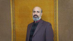 استاد طراحی و نقاشی در موسسه فرهنگی هنری آوای جاوید