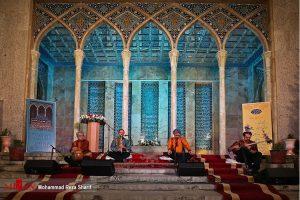 رویدادهای آوای جاوید - هشتمین همایشس بزرگداشت صائب تبریزی