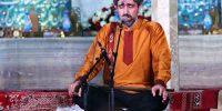 حمیدرضا فرهنگ در هشتمین همایشس بزرگداشت صائب تبریزی