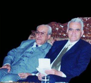 دکتر حسین عمومی آموزش مکتب آوازی اصفهان