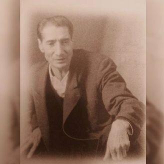 ادیب خوانساری خواننده مکتب اصفهان
