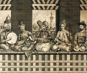 ریتم - موزیسین های ایران و آهنگسازان آرشیو هنرمندان ایران